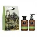 APIVITA Tonic Mountain Tea Αφρόλουτρο και Γαλάκτωμα σώματος