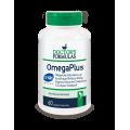 DOCTOR'S FORMOULAS OmegaPlus Φόρμουλα Ιχθυελαίων