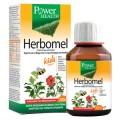 POWER HEALTH Herbomel Kids Σιρόπι για το βήχα & το κρυολόγημα για παιδιά